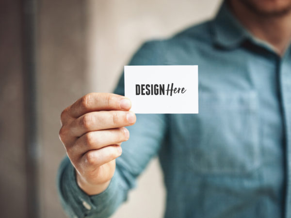 Mockup Templates For Graphic Designers