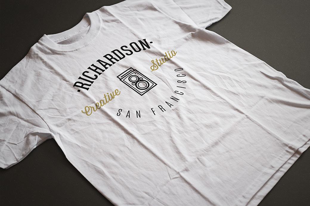 T Shirt Mockup 10